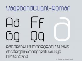 VagebondCLight-Roman