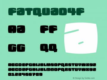 Fatquad4F