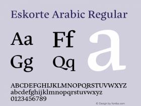 Eskorte Arabic
