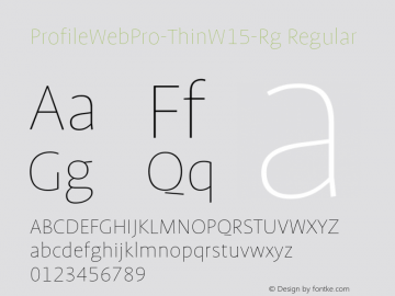 ProfileWebPro-Thin-Rg