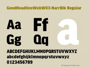 GoodHeadlineWeb-NarrBlk