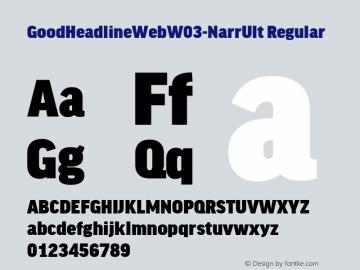 GoodHeadlineWeb-NarrUlt