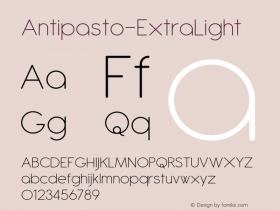 Antipasto-ExtraLight