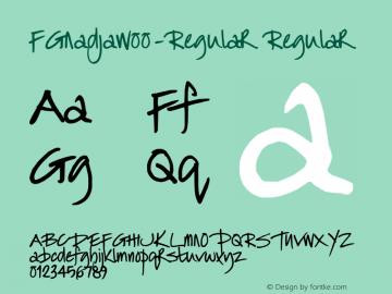 FGNadja-Regular