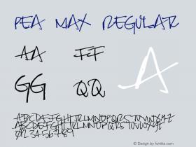 Pea Max