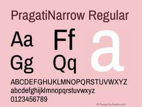 PragatiNarrow