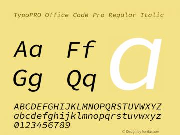 TypoPRO Office Code Pro