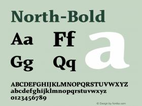 North-Bold