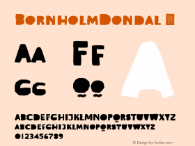 BornholmDondal