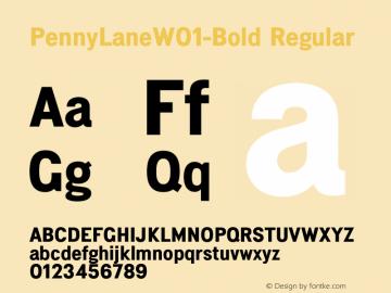 PennyLane-Bold