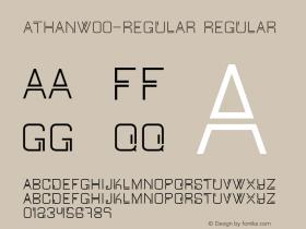 ATHAN-Regular