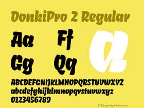 DonkiPro 2
