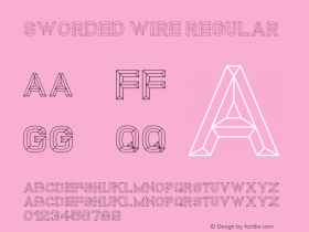 Sworded-Wire