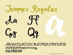 Jemmer