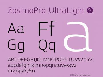 ZosimoPro-UltraLight