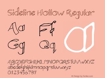 Sideline Hollow