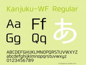 Kanjuku-WF
