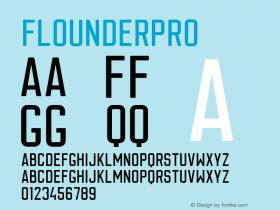 FlounderPro