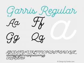 Garris