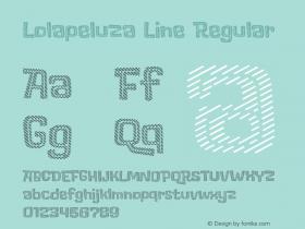 Lolapeluza Line