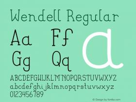 Wendell