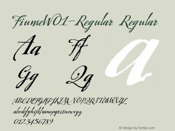 Fiume-Regular