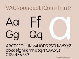VAGRoundedLTCom-Thin