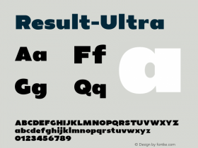 Result-Ultra