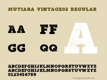 Mutiara Vintage02