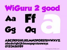 WiGuru 2
