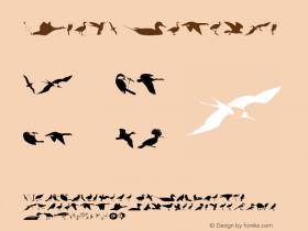 BirdsA