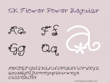 CK Flower Power