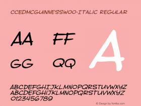 CCEdMcGuinness-Italic