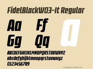 FidelBlack-It