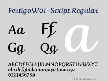 Fertigo-Script