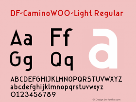 DF-Camino-Light