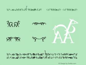 ABCZooEnglish-Regular