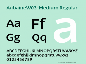 Aubaine-Medium
