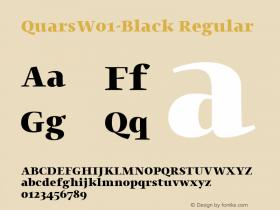 Quars-Black