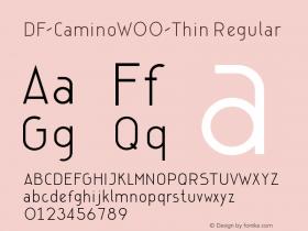 DF-Camino-Thin
