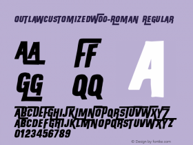 OutlawCustomized-Roman