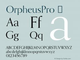 OrpheusPro