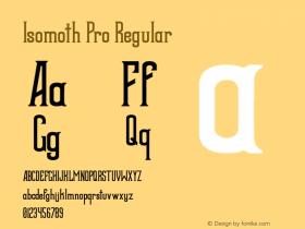Isomoth Pro
