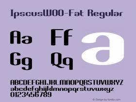 Ipscus-Fat