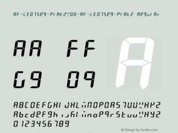 AF-LED7Seg-Platz-AF-LED7Seg-Platz