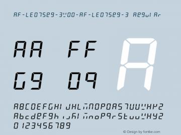 AF-LED7Seg-3-AF-LED7Seg-3