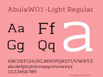 Abula-Light