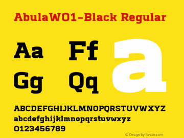 Abula-Black
