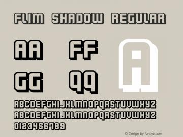 Flim Shadow