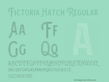 Fictoria Hatch